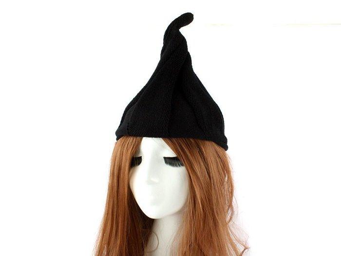 [GIFUTO] 俏皮精靈保暖針織毛帽 最大頭圍可達52CM - 兒童款 - 多色可選