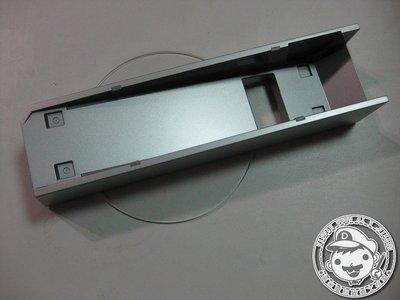 任天堂 Wii 原廠主機用站立架 (拆機裸裝品)