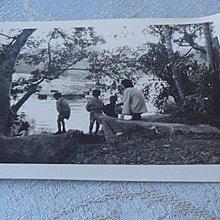 藍色小館10-4--------約60年代.出遊照
