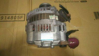中古件 NISSAN 發電機