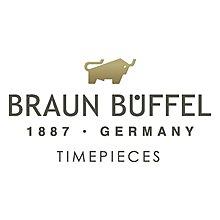 德國 Braun Buffel 小金牛代購 (無現貨)