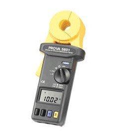 【電子超商】含稅 TES 泰仕 PROVA-5601 鉤式接地電阻計 鉤部直徑最大 Φ 23 mm