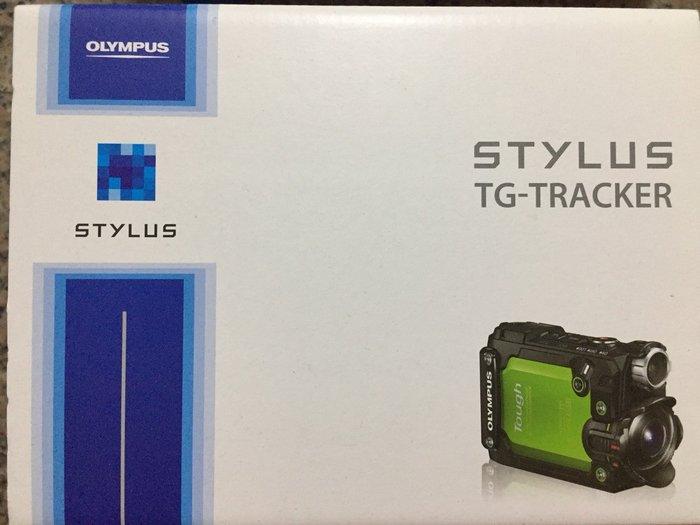 {藤井小舖}TG-Tracker 極限運動型攝影機