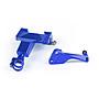 YAMAHA MT 07 MOTO CAGE 2014-2016 CNC藍色防甩頭(降價回饋)-極限超快感