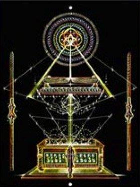 [心靈之音] #12 覺醒(光與啟動的密室)THE AWAKENING-能量催化圖-美國進口中文說明