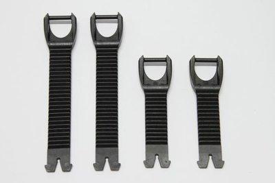 梁記零配件小舖 bmw-GRAVEL  騎士靴調整帶組