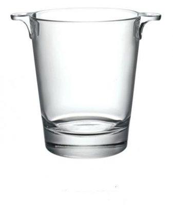 ~蘇菲亞精品傢飾~玻璃冰桶