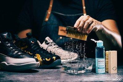 MOOD | MOOD鞋子清潔組( 組)ADIDAS ORIGINAL SLIP ON 繃帶鞋