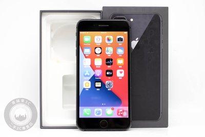 【高雄青蘋果3C】APPLE IPHONE 8 PLUS 256G 256GB 太空灰 5.5吋 二手手機 #62774