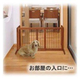 【🐱🐶培菓寵物48H出貨🐰🐹】Richell》移動加長版原木圍籠/圍欄181cm 特價3699元/組(限宅配)