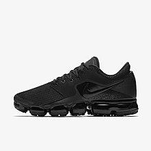 D-BOX NIKE AIR VAPORMAX FL YKNIT 黑色 全黑 避震 大氣墊 慢跑鞋 男運動鞋