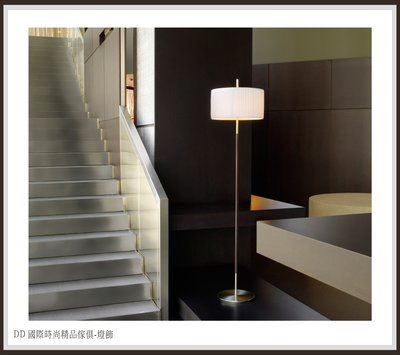 DD 國際時尚精品傢俱-燈飾 Danona Pie Floor lamp (復刻版)訂製 立燈