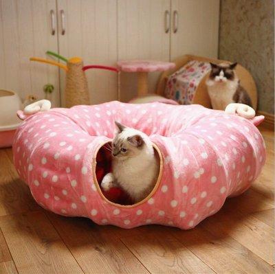 【皮蛋媽的私房貨】TOY0267貓咪遊...