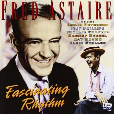 Fred Astaire - Fascinating Rhythm CD