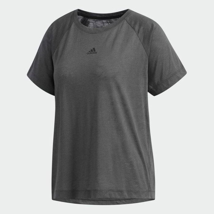 adidas 愛迪達 短袖上衣 短T 運動上衣 尺寸:XS~XL
