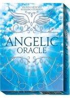 """~""""魔幻的心靈世界""""~安潔莉卡神諭卡Angelic Oracle"""