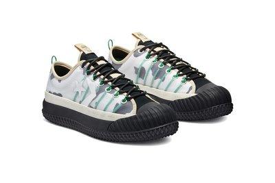 慧眼Z │ Converse x Brain Dead 聯名 Moonstar JW Anderson C.E 硫化鞋
