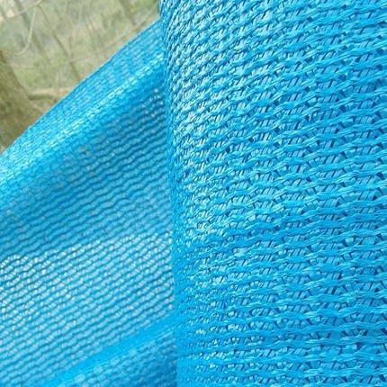 888利是鋪-整卷售藍色遮陽網 防曬網 彩色 遮陰隔熱網游樂場 陽臺車棚游泳池#遮陽網