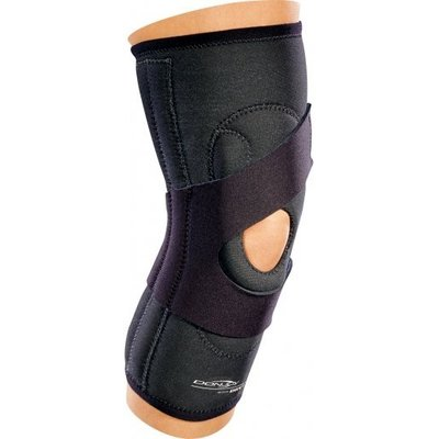 "Donjoy Lateral ""J"", knee support, right, X-small, 護膝"