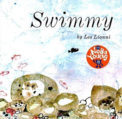 SWIMMY/單CD