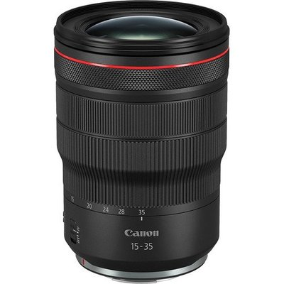 鏡花園 Canon RF 15-35mm f/2.8L IS USM (租鏡頭)