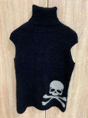 已售出 mastermind Japan MMJ 喀什米爾羊毛衣