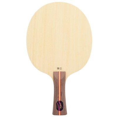 Sword世奧得 SUBDUE賽變純木乒乓球底板球拍長膠顆粒膠專用ぅ趣趣鋪う