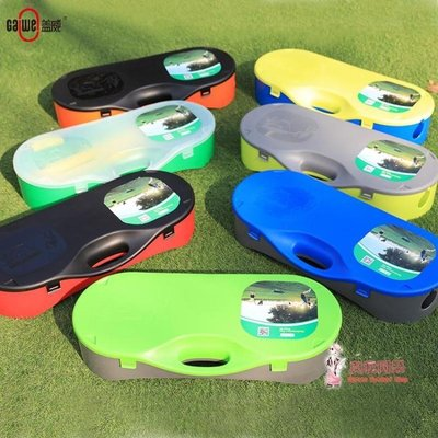 羽毛球網 簡易摺疊羽毛球網架便攜式 室內外行動網柱支架TXYJX