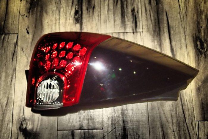 DJD19072729 FORD I-MAX 09年款 紅白晶鑽LED尾燈外側 依當月報價為準