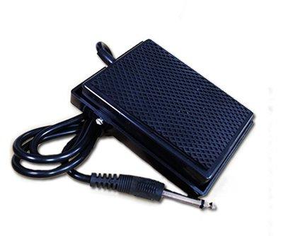 【奇歌】原廠 電鋼琴/電子琴專用,延音踏板,隨插即用,攜帶方便,自行控制延音長短