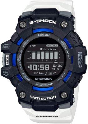 日本正版 CASIO 卡西歐 G-Shock GBD-100-1A7JF 男錶 手錶 日本代購