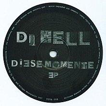 [狗肉貓]_DJ Hell_ Diese Momente _ LP
