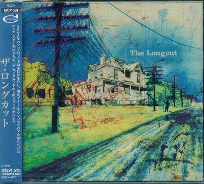 K - THE LONGCUT - Transition - 日版 +2BONUS - NEW