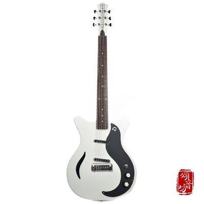 Danelectro 59M Spruce 電吉他 韓產[頌音坊41320]