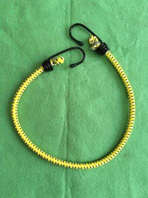 【88五金】(2尺)雙鉤機車繩  捆貨繩 綁貨帶 彈力繩 雙勾機車繩 不選色