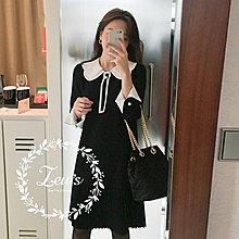 【ZEU'S】小清新甜美休閒洋裝『 01118506 』【現+預】A