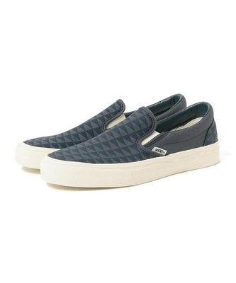 TSU真品BEAMS VANS  Pilgrim Surf+Supply Classic Slip-On  男女鞋