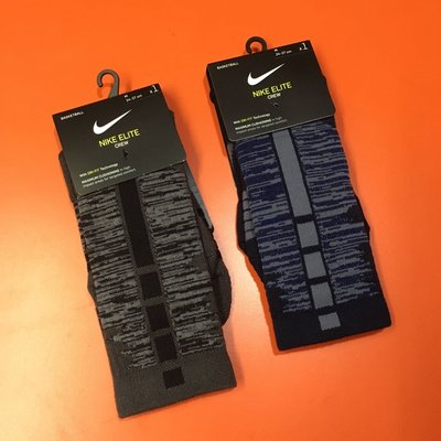 Nike 運動襪 長襪 運動長襪 黑售完