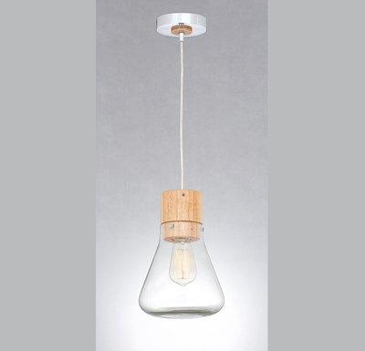【燈王的店】現代工業風吊燈 ☆ (11004/H1)