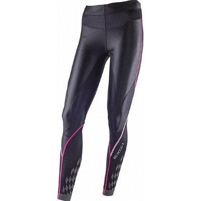 7折出清~美津濃Mizuno BIO GEAR BG8000Ⅱ 女緊身褲 壓力褲 (K2MJ5D0196)《新動力》