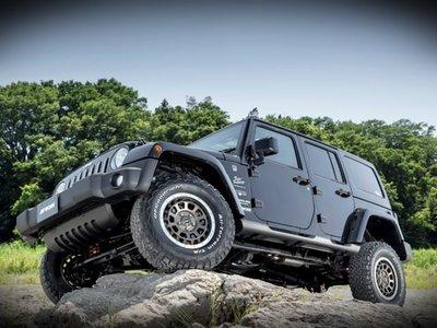 代標4顆16吋WORK~CRAG T-GRABIC~美國Jeep吉普車~4顆~BFgoodrich~輪胎胎皮不能拆