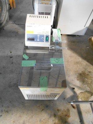 Taitec EL-15F coolnit bath 冰水機 循環水機