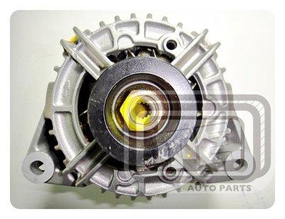 【TE汽配通】Benz 賓士 W202 W203 99-04年 發電機 120A 全新品 Bosch