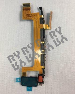 Ry維修網-適用 Sony XP 開機排 音量排 DIY價 450元(附拆機工具)