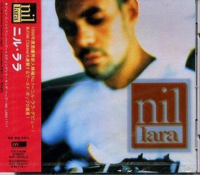 K - Nil Lara - Nil Lara - 日版 +2BONUS 1996 - NEW