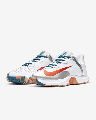 NikeCourt Air Zoom GP Turbo CK7513-104 男鞋