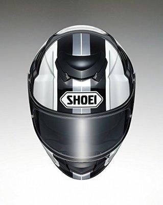 【小隱部品】日本Shoei GT-AIR DAUNTLESS銀白(Arai X-12 agv ogk Tmax 530)