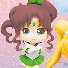 Yung108 單賣 木星 SAILOR MOON 美少女戰士 25週年 TWINKLE STATUE PART 2 BANDAI扭蛋 02 JUPITER
