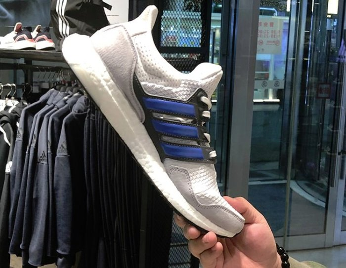 【RS只賣正品】adidas Ultra Boost S&L 愛迪達 慢跑鞋 舒適 透氣 EF0723