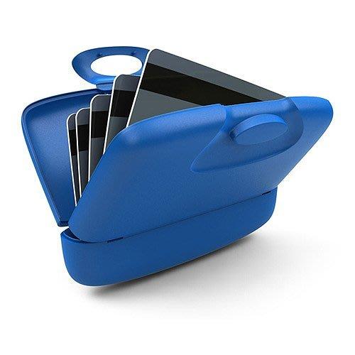 來自加拿大的好設計! Capsul 萬用隨身夾 (六色可選),錢夾名片夾名片盒,裝信用卡、鑰匙